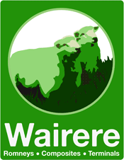 wairere logo